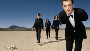 The Killers Hd Wallpaper