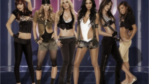 The Pussycat Dolls 4k
