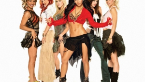The Pussycat Dolls Hd
