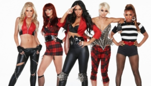 The Pussycat Dolls High Definition Wallpapers
