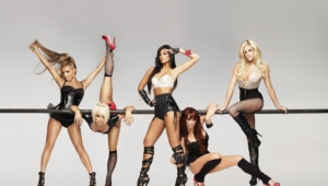 The Pussycat Dolls Wallpapers Hd
