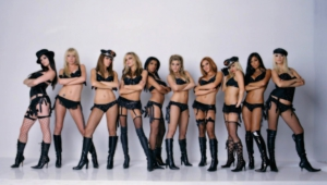 The Pussycat Dolls Full Hd