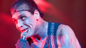 Till Lindemann Wallpapers
