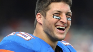 Tim Tebow Hd Background