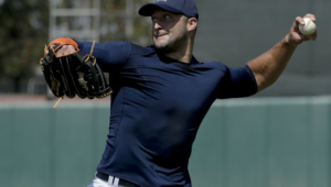 Tim Tebow Images