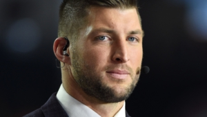 Tim Tebow Pictures
