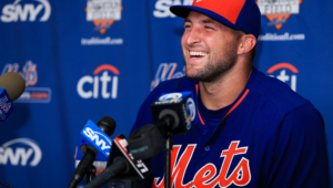 Tim Tebow Wallpapers Hd