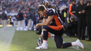 Tim Tebow Wallpapers And Backgrounds