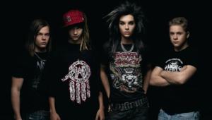 Tokio Hotel 4k