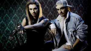 Tokio Hotel Hd Desktop
