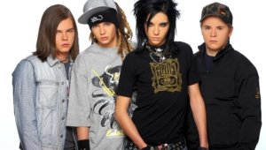 Tokio Hotel High Quality Wallpapers