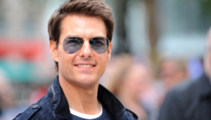 Tom Cruise Hd