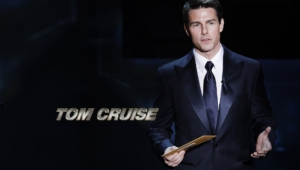 Tom Cruise For Desktop