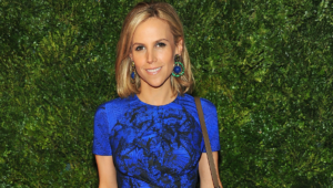 Tory Burch Wallpaper