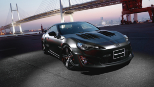 Toyota Gt 86 Hd Background
