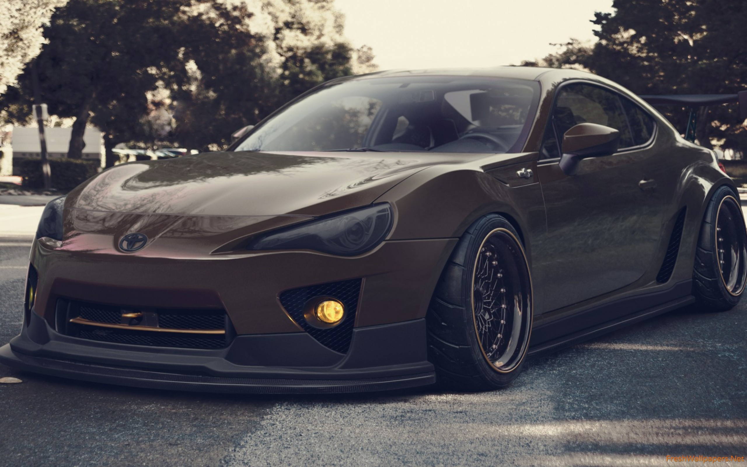 Toyota Gt 86 Wallpapers Images Photos Pictures Backgrounds