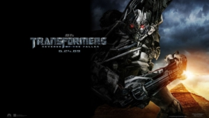 Transformers The Last Knight Wallpapers