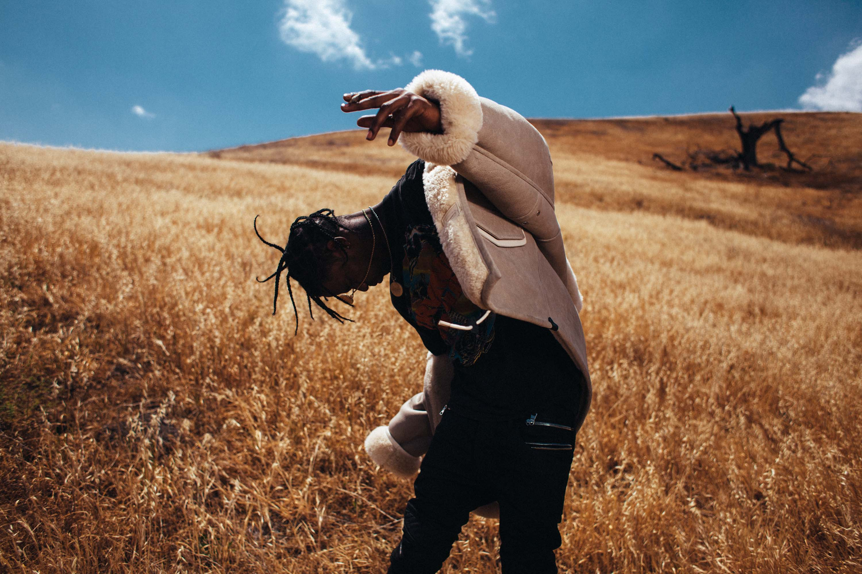 travis scott wallpapers images photos pictures backgrounds