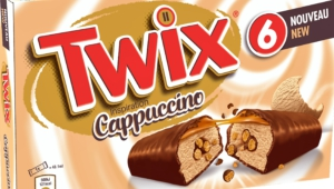 Twix Background