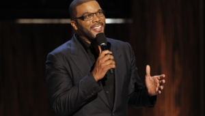 Tyler Perry Hd Wallpaper
