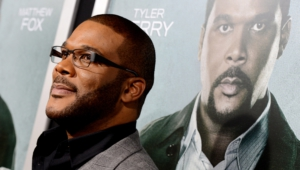Tyler Perry Photos