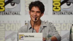 Tyler Posey 4k