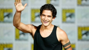 Tyler Posey High Definition Wallpapers