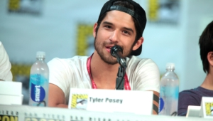 Tyler Posey For Desktop