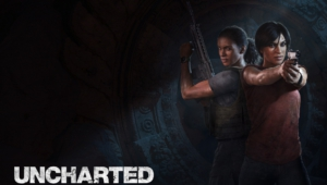 Uncharted The Lost Legacy Images
