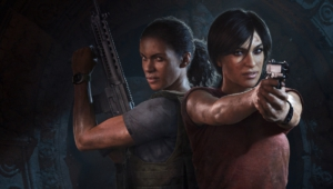 Uncharted The Lost Legacy Screenshots