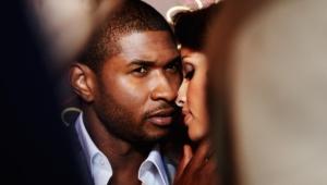 Usher Hd