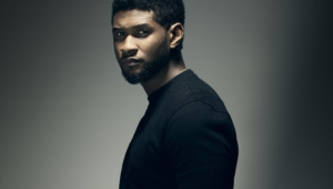 Usher Hd Background