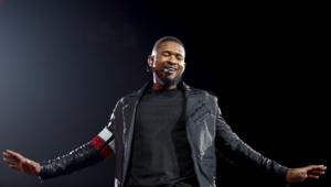 Usher Hd Desktop