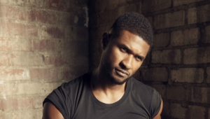 Usher Full Hd