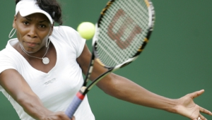Venus Williams 4k