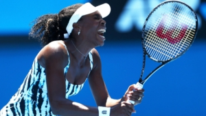 Venus Williams Widescreen