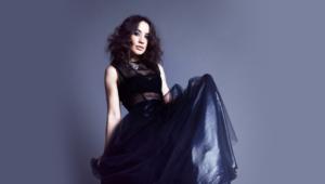 Victoria Dayneko Hd Background