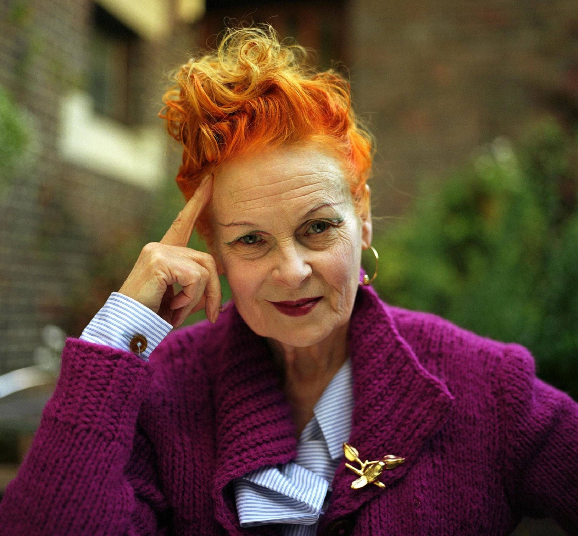 Vivienne Westwood Wallpapers Images Photos Pictures