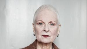 Vivienne Westwood Widescreen