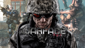 Warface Hd Wallpaper