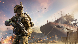Warface Screenshots