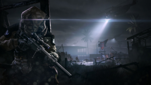 Warface Widescreen