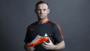 Wayne Rooney Computer Wallpaper