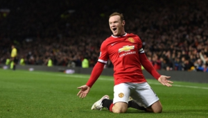 Wayne Rooney Wallpapers Hq