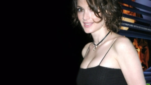 Winona Ryder High Quality Wallpapers