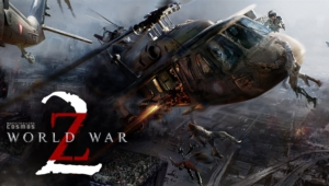 World War Z 2 Wallpapers Hd
