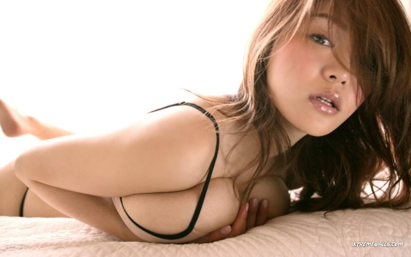 Yoko Matsugane Widescreen