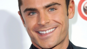 Zac Efron High Definition Wallpapers
