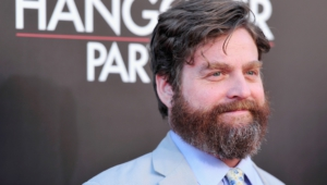 Zach Galifianakis Hd