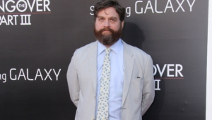 Zach Galifianakis Full Hd